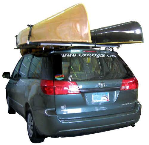 Castlecraft Boat Roof Racks For Cars Canoe Roof Rack